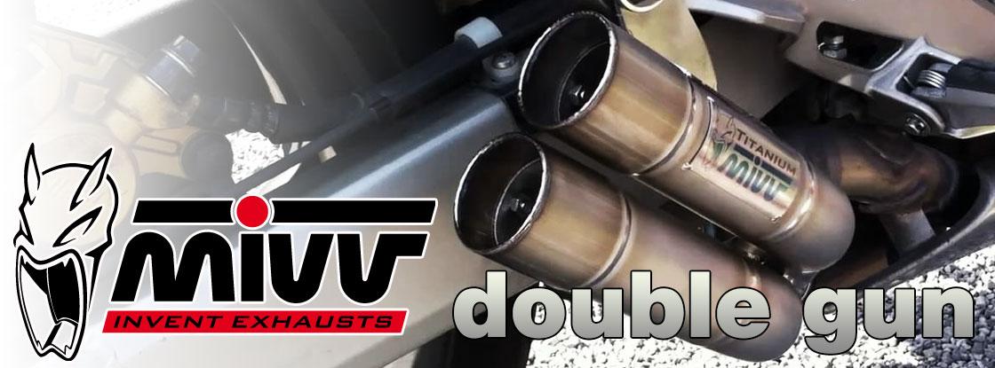 Double Gun
