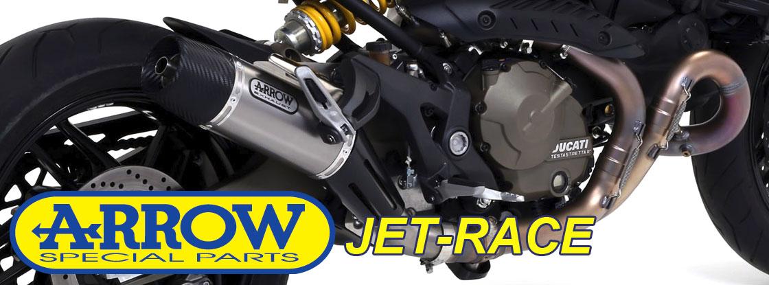 Jet-Race