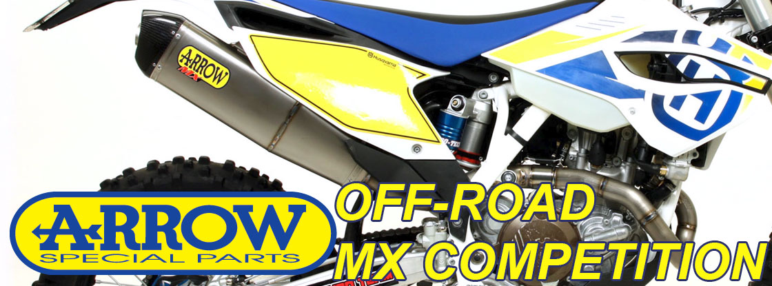 Off-Road MX Competition