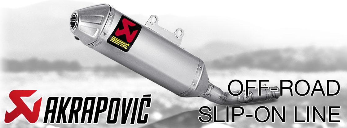 Slip-on Line