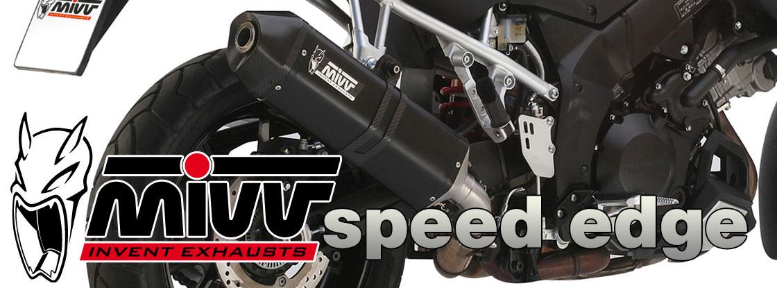 Speed Edge