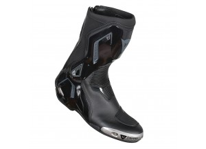 Stivali In Pelle Racing Torque D1 Out Dainese Nero/Antracite