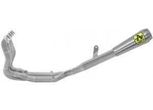 71207CP - Scarico Completo Arrow Competition EVO Titanio BMW S 1000 RR (19-20)