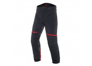 Pantaloni Dainese Carve Master 2 Gore-Tex Impermeabili Nero/Rosso