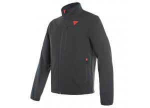 Giacca Anti-vento Dainese Afteride Nero