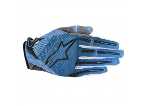 Guanti Alpinestars CHARGER Blu