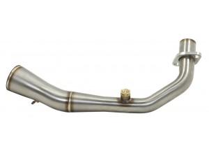 53061MI - Collettore Scarico Arrow Racing Honda SH 125i / 150i ABS 12/16