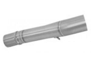 71460MI - RACCORDO CENTRALE ARROW KAWASAKI VERSYS 1000 2012> per COLLETT. ORIG.