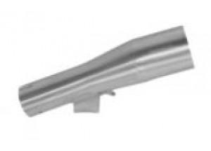71463MI - RACCORDO CENTRALE ARROW HONDA NC 700 S/X/D INTEGRA '12 per TERM.ARROW