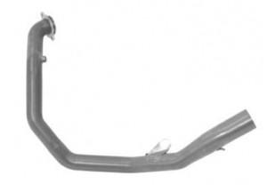 71487MI - COLLETTORI RACING ARROW KTM DUKE 690 12- 13 COL.ORIG>SIL.X-Kone/RACE T
