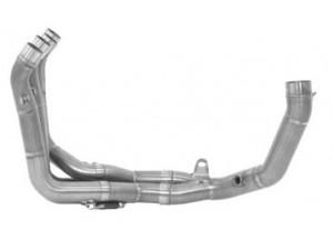 71492MI - GRUPPO COLLETTORI ANTERIORI RACING ARROW HONDA CBR 600 RR 2013>