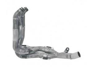 71607MI - Collettori Scarico Arrow Inox Honda CBR 1000 RR '14