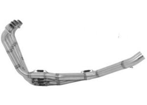 71614MI - Collettori Scarico Arrow Inox Honda CBR 650 F '14