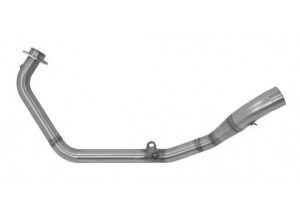 71616MI - Collettori Scarico Arrow Inox Honda CBR 300 R '14