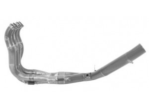 71618MI - Collettori Scarico Arrow Inox BMW S 1000 RR '15