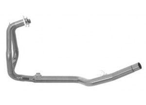 71622MI - Collettore Scarico Arrow Inox Kawasaki Z-300 '15