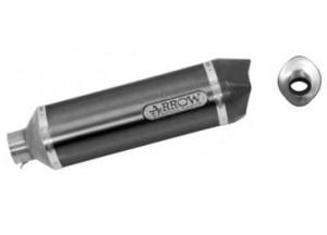72605AKN - TERMINALE SCARICO ARROW AKN SUZUKI DL 650 V-Strom '04/13