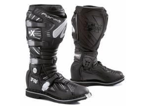 Stivali Forma Off-Road Motocross MX Terrain TX Nero