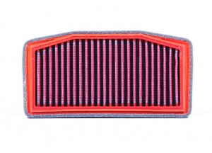 FM01001/04 - Filtro aria  in cotone (D) BMC TRIUMPH Street Triple 765