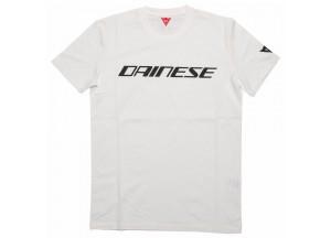 T-Shirt Dainese Bianco