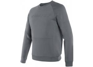 Maglia Tecnica Moto Uomo Dainese Sweatshirt Grigia