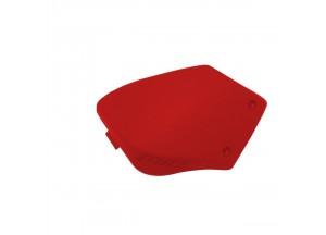 Protezione Gomiti Dainese SLIDER Rosso-Fluo