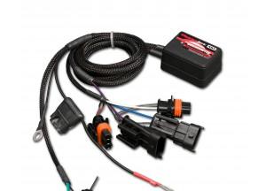 E4-120 - Centralina cambio elettronico (B) Dynojet universale per moto Ducati