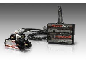 E6-112 - Modulo Accensione DYNOJET Power Commander V KAWASAKI Z 800