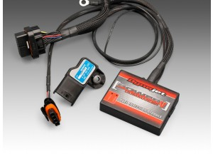 E25-008-PTI - ECU In. DYNOJET Power Commander V BOMBARDIER CAN-AM Commander 1000