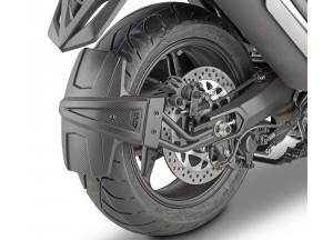 RM2133KIT - Givi Kit paraspruzzi universale aggiuntivo RM02 YAMAHA T-MAX 530