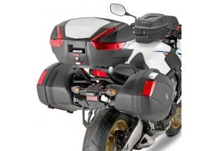 1137FZ - Givi Attacco posteriore MONOKEY MONOLOCK Honda CB650 F CBR650F