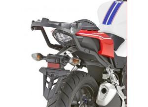 1152FZ - Givi Attacco posteriore per bauletto MONOKEY/MONOLOCK Honda CB 500 F
