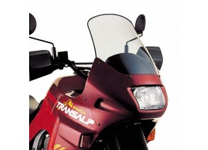 D191S - Givi Cupolino fumé 44,1x38,4 cm Honda XL 600 V Transalp (94 > 99)