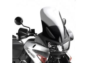 D300S - Givi Cupolino fumé 60x48 cm Honda XL 1000V Varadero (07 > 12)