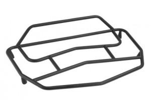 E107B - Givi Portapacchino metallico nero per V46 V46