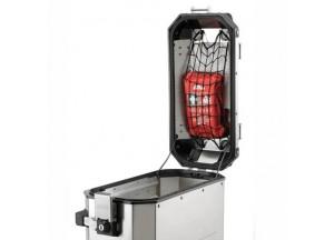 E144 - Givi Rete elastica porta oggetti Trekker Outback e Trekker Dolomiti