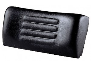 E68 - Givi Schienalino in poliuretano (nero) E36/E45