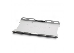 EX2M - Givi Portaborsa in alluminio anodizzato