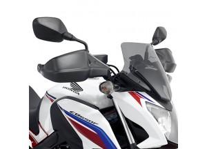 HP1137 - Givi Paramani specifico in ABS Honda CB650F (14 > 16)