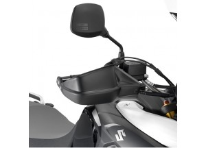 HP3105 - Givi Paramani specifico in ABS Suzuki DL 650/1000 V-Strom