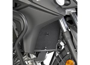 PR3112 - Givi Protezione radiatore acciaio inox nero Suzuki DL 650 V-Strom (17)