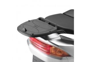 SR114 - Givi Attacco posteriore MONOLOCK Suzuki UH 125-150 Burgman (02>06)