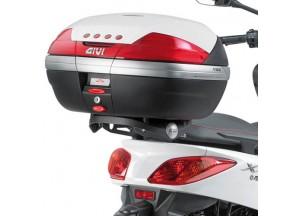 SR370 - Givi Attacco posteriore MONOKEY MBK Skycruiser 125 Yamaha X-MAX 125-250