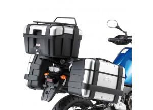 SR371 - Givi Attacco posteriore MONOKEY Yamaha XT 1200Z/E Super Tenerè