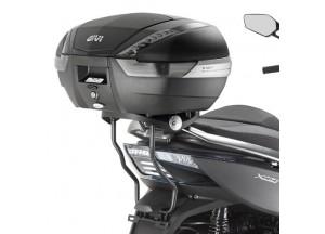 SR6104 - Givi Attacco posteriore MONOKEY Kymco Xciting 400i (13>16)