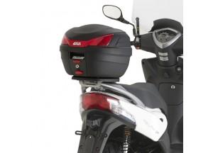 SR6106 - Givi Attacco posteriore MONOLOCK Kymco Agility 125-200 R16+ (14>16)