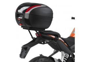 SR7701 - Givi Attacco posteriore MONOLOCK KTM Duke 125-200-390 (11>16)