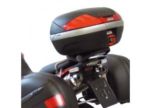 SR79 - Givi Attacco posteriore MONOKEY Aprilia Pegaso 650 Strada / Trail (05>11)
