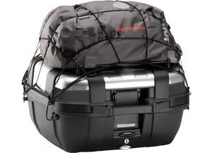 T10 - Givi Rete elastica portaoggetti colore nero 1 pezzo