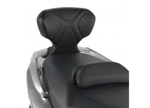 TB51 - Givi Schienalino passeggero Yamaha T-MAX 500 (01>07)